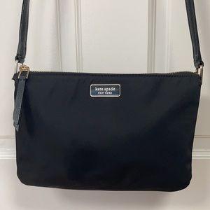 Kate Spade Jackson Triple Gusset Crossbody Bag